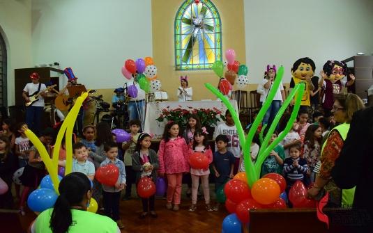 Festa da Criança
