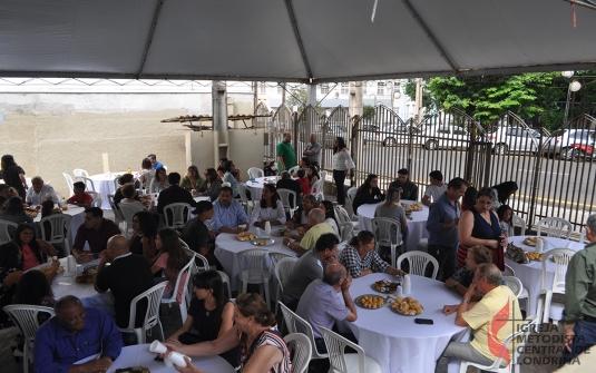 Foto Café da Páscoa