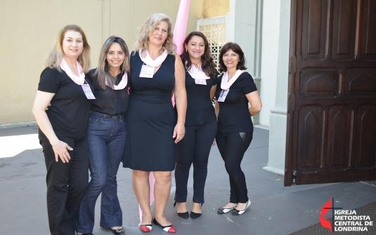 Foto Encontro de Mulheres