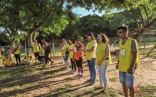 Viagem Missionária ao Paraguai - 2019