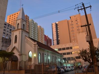 Igreja Metodista Central de Londrina