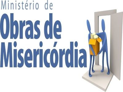 Foto Ministério de Obras de Misericórdia