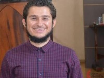 Pastor Guilherme